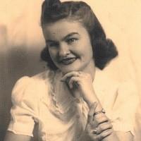 Ida Jean Belyeu  November 28 1925  August 16 2019