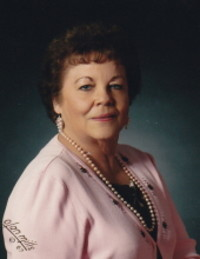 Jane Ann Waller Tripp  March 28 1939
