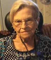 Jennie Crawley Raffaldt  April 24 1936  August 18 2019 (age 83)