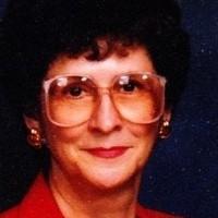 Judy Shaffer  March 17 1939  August 18 2019