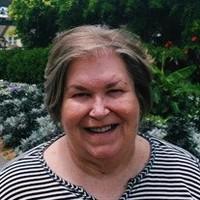 Karen Sue Canaday  July 7 1947  August 17 2019
