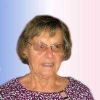 Kathryn E Gutshall  November 16 1928  August 18 2019