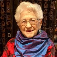 "Madelon D Hysaw ""Memom  February 20 1922  August 15 2019"