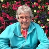 Marjorie Ann Phillips  February 15 1943  August 18 2019