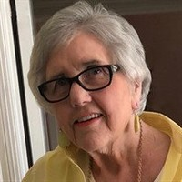 Mary Elizabeth Hudson  December 24 1937  August 15 2019