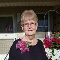 Mary McDonald  July 2 1941  August 18 2019