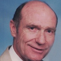 Max Boyd Covington  April 8 1932  August 17 2019