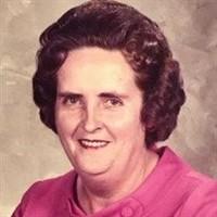 Nell Marie Peery Elswick  November 25 1920  August 18 2019