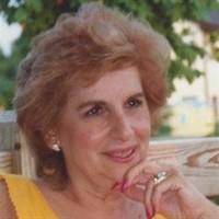Nina Rallo  November 9 1933  August 16 2019