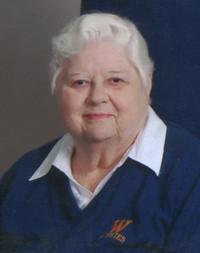 Ola Jean Smith Alderson  June 16 1934  August 17 2019 (age 85)