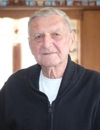 Vincent Duane Engelby  1926  2019 (age 92)