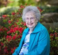 Virginia Roberson Sanders  June 19 1926  August 16 2019 (age 93)