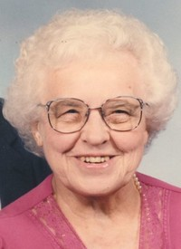 Adelaide Louise Hildebrand Burns  April 30 1923  August 18 2019 (age 96)