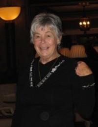 Betty Joyce Mazzetta  March 12 1934