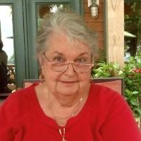 Bonnie F McDaniel  June 16 1940  August 19 2019
