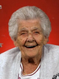 Charlene E Redmond  May 2 1912  August 18 2019 (age 107)