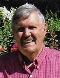David Lowe Hauge  January 23 1933  August 17 2019 (age 86)