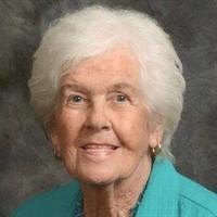 Dorothy  Meyer  June 27 1930  August 20 2019