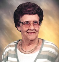 Edna May Ricketts Jacobs  March 5 1922  August 18 2019 (age 97)