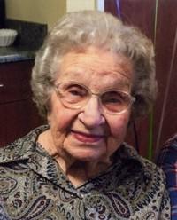 Ella Jasinski  April 12 1920  August 17 2019 (age 99)