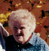 Esther E Perron  April 19 1927  August 17 2019 (age 92)