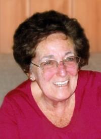 Joyce Doucette  November 16 1939  August 19 2019