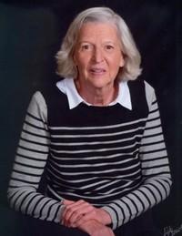 Karen Elizabeth Graham Merry  September 29 1941  August 16 2019 (age 77)