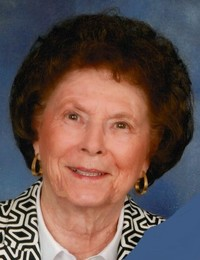 LaVerne Theresa Roos Ramsey  May 18 1931  August 18 2019 (age 88)