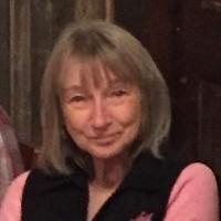 Linda Joyce Frost  March 17 1950  August 18 2019