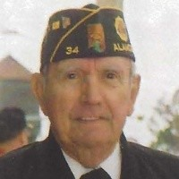 Mario Cantu Fernandez  May 16 1937  August 15 2019