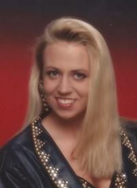 Marlita Brandenburg  February 3 1974  August 15 2019 (age 45)