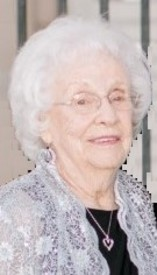 Mary C Carbaugh Holland  November 1 1921  August 19 2019 (age 97)