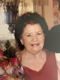 Mary Lou Roman  March 25 1937  August 17 2019 (age 82)