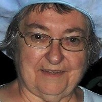 Patricia Kay McShane  August 03 1937  August 18 2019
