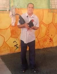 Rafael Percio Perez  February 1 1931  August 18 2019 (age 88)