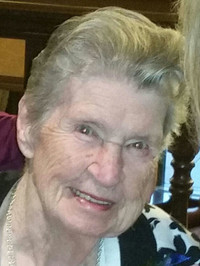 Ruth  Coble  August 18 2019