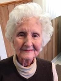 Ruth Ora Bartolozzi  August 9 1921  August 18 2019 (age 98)