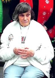 Sharon A Whelan Goff  1936  2019 (age 82)