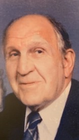 Wilmer R Lighty Light  April 9 1927  August 17 2019 (age 92)