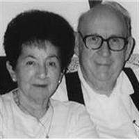 Betty Maxine Franse  February 8 1930  August 2 2019