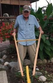David R Napier  1951  2019 (age 68)