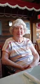 Dorothy Ann Grimes  February 3 1930  August 19 2019 (age 89)