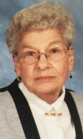 Dorothy Irene Timms Fink  July 1 1922  August 18 2019 (age 97)