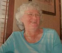 Edwina J Cundy Murray  July 10 1936  August 18 2019 (age 83)