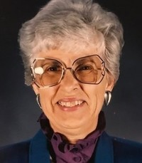 Eva Gertrude Martin Trudy Janney  Sunday July 28th 2019
