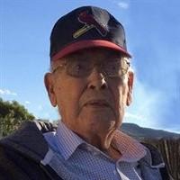 Felix  Macias  August 4 1927  August 19 2019