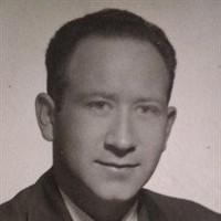 James August Blum  July 20 1928  August 18 2019