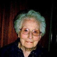 Lorraine Lemay  March 11 1923  August 19 2019