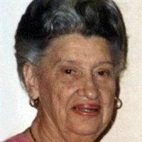 Mae Stellato  January 9 1923  August 20 2019
