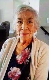 Maria Guadalupe Espinoza de Hernandez  December 12 1930  August 6 2019 (age 88)